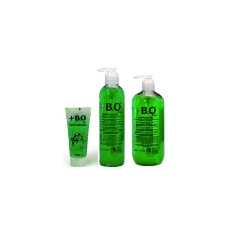 GEL DE HARPAGOFITO 100ML