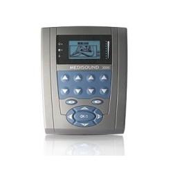 Ultrasonido Medisound 3000 1-3 MHz (G1033)