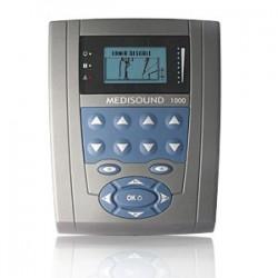 Ultrasonido Medisound 1000 1MHz