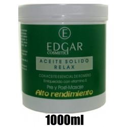 ACEITE SOLIDO RELAX MASAJE 1KG
