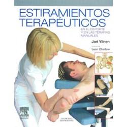 Estiramientos terapéuticos en el deporte y en las terapias manuales
