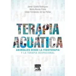 Terapia acuática :Abordajes desde la fisioterapia y la terapia ocupacional
