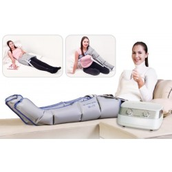 PRESOTERAPIA Q1000 PLUS